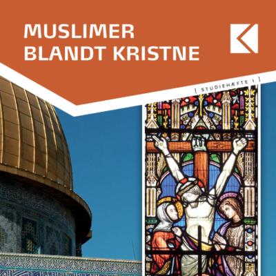 Muslimer blandt kristne i Danmark